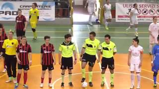[highlights] CDF - Thiene