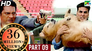 Entertainment | Akshay Kumar, Tamannaah Bhatia | Hindi Movie Part 9 of 10