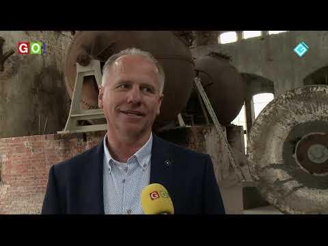 Toekomst ontvangt € 450.000 van Provincie - RTV GO! Omroep Gemeente Oldambt