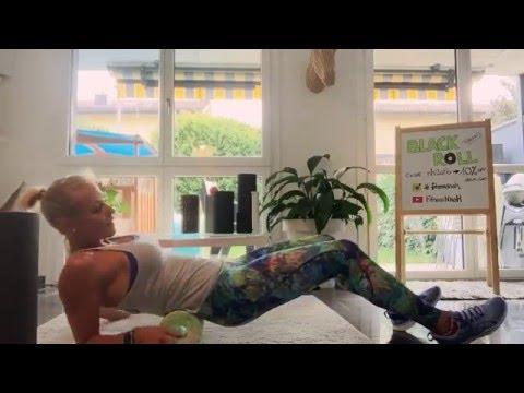 Die Behandlung des zerbrochenen Randes des Rückens