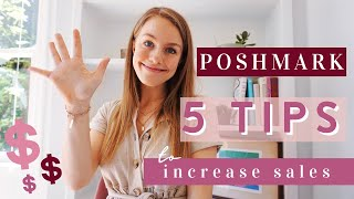 Poshmark Selling Tips: 5 Things Every Reseller Should Do