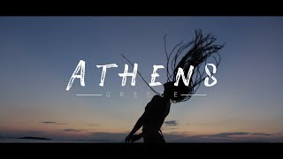 Greece|Athens summer time|🌡 |through my lens|