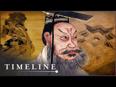 Download China's Lost Pyramids (Ancient China Documentary) | Timeline HD Mp4 3GP Video and MP3