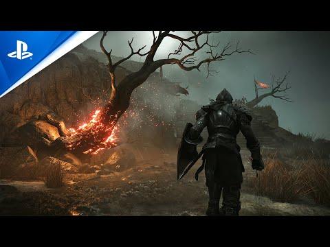 Demon's Souls Trailer
