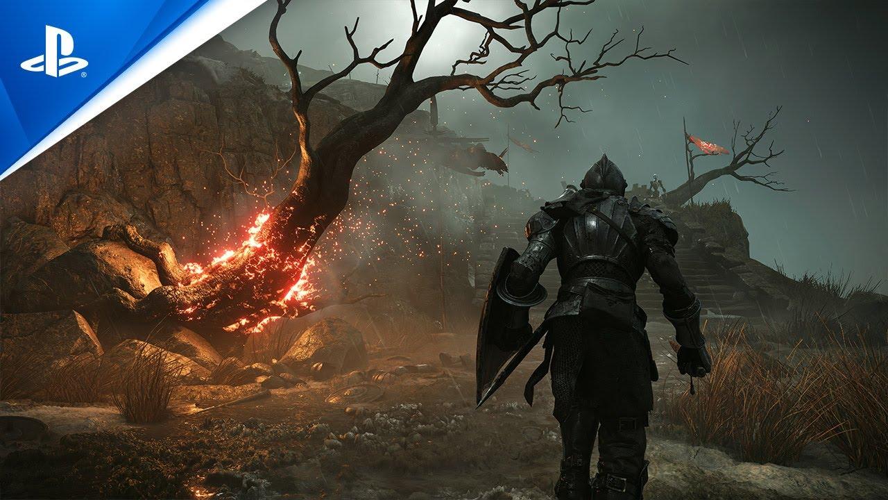 Demon's Souls – PS5™ 버전의 게임 플레이 최초 공개!