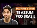 Te Assumi Pro Brasil