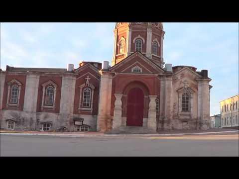 Храмы и церкви рисунки
