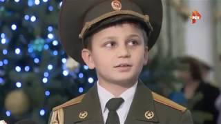 В Росгвардии наградили лауреатов и победителей фестиваля детской патриотической песни