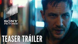VENOM. Teaser Tráiler Oficial HD en español. En cines 5 de octubre.
