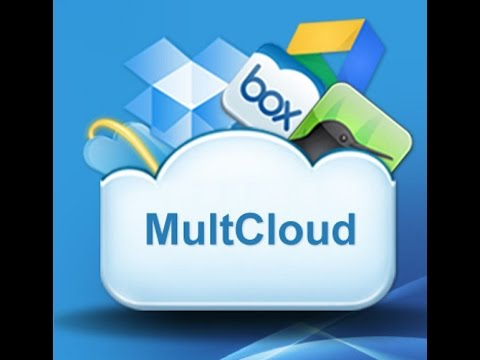 MultCloud 3.0 – Multi Cloud Account Management and File Manager Review