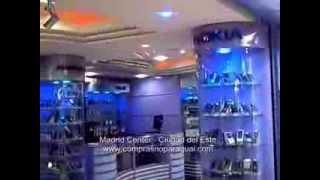 preview picture of video 'Madrid Center - Galeria San Blas, Ciudad del Este, Paraguai'