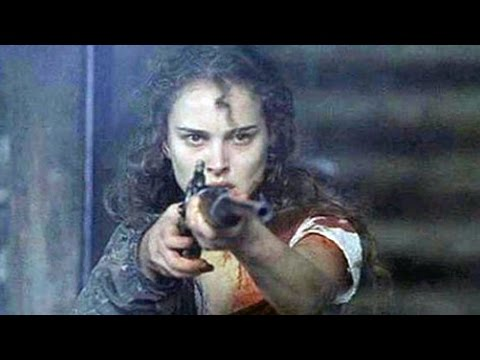 What Happened To Natalie Portman's JANE GOT A GUN? – AMC Movie News