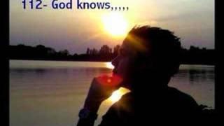 112  God Nows