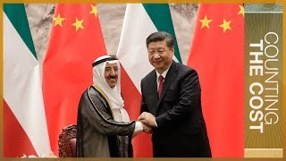 🇨🇳 China in the Middle East: Behind Xi