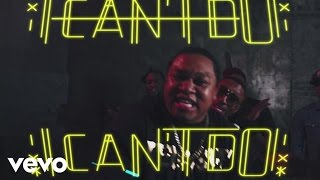 Tedashii   Nothing I Can't Do Ft. Trip Lee And Lecrae