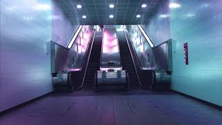 Throwaway   SG Lewis & Clairo But U're In The Empty Subway Station