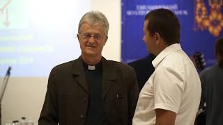 Хмельничани помолилися за Україну та її захисників