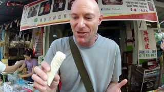 preview picture of video 'George Town's Amazing Candy Street Food'