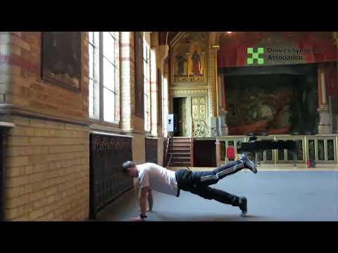 Ver vídeoPlank | Fitness Challenge | DSEngage