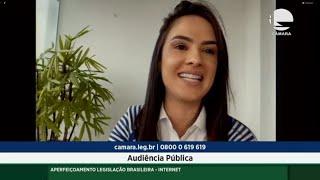 APERFEIÇOAMENTO LEGISLAÇÃO BRASILEIRA - INTERNET - Impactos de uma lei contra desinformação no ecossistema de inovação. - 16/09/2021 14:00
