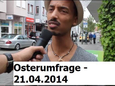 Osterumfrage - Wo verstecken Deutsche Ihre Eier?