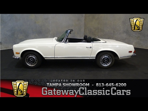 Video of '71 280SL - KJF6
