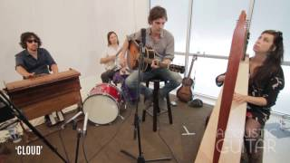 Acoustic Guitar Sessions Presents the Barr Brothers