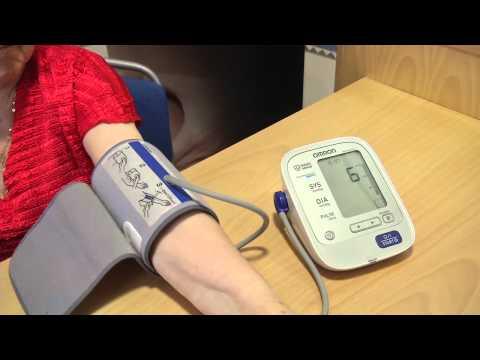Presión arterial es normal para un niño de 6 años