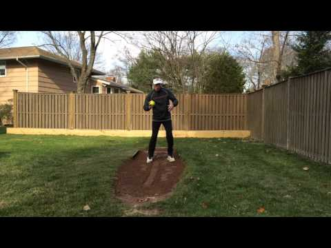 Softball Movement Pitches: Early Setup for the Curveball