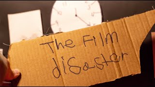 Film Disaster: A Stop Motion Animation