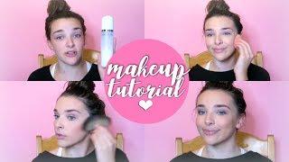 New Makeup Tutorial!