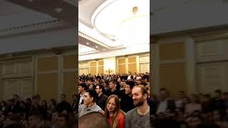 Григорий Аветов: О Делай-ламе. Закулисье часть 2