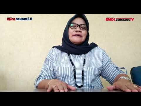 Ucapan HUT RMOLBengkulu yang ke 5 dari Reni Heryanti Anggota DPRD Kota Bengkulu