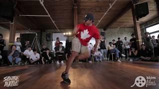 BBoy Prelims [Prelims] - Spin the Battle 2017