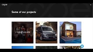 Cope Digital Agency - Video - 2