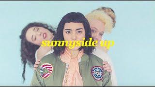 SUNNY SIDE UP | Mimp Magazine Issue 001