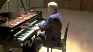 Beethoven : sonate : « La tempête » 1er MVT