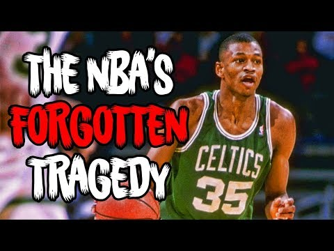 Meet The NBA All Star Who Died On The Court