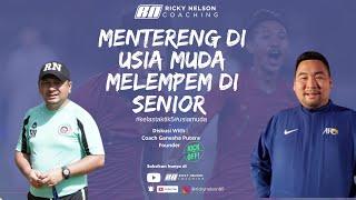 Sepakbola Indonesia: Mentereng di Usia Muda, Melempem di Senior