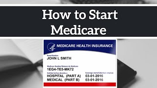 How to Start Medicare When Losing Employer Coverage |PLEASE SHARE THIS| How to Sign Up for Medicare