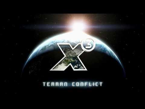 X3 – Terran Conflict