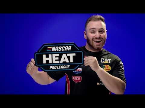 Watch full Xbox, PS4 races of eNASCAR Heat Pro League at Daytona International Speedway