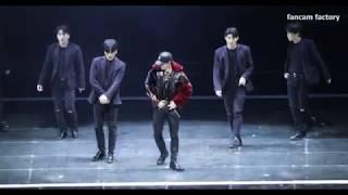 200130 슈퍼주니어(SUPER JUNIOR) - 2YA2YAO + SUPER Clap + 쏘리 쏘리(SORRY, SORRY) @29th Seoul Music Awards