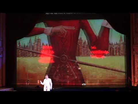 Il Prologo from Leoncavallo's I Pagliacci. Role debut. October 2020.