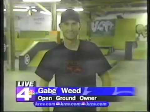Open Ground 1 (Channel 4)
