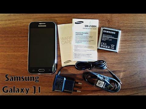 Telefon mobil Samsung Galaxy J1