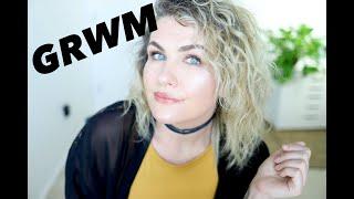 RA-GRWM |Mush Brain, Landscaping, Merch and Jaclyn Hill Talk|