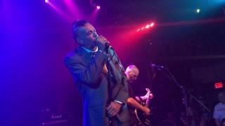 Faith No More w/ Chuck Mosley - We Care a Lot  - Troubadour 2016