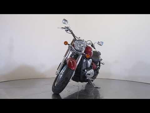 2008 Kawasaki Vulcan® 900 Classic in Greenwood Village, Colorado