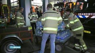 Uit voorzorg moeten mensen water eerst koken - RTL NIEUWS